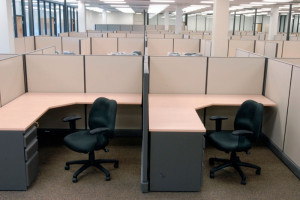 Areas We Serve | B&C Office Furniture